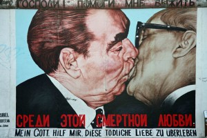 "The East Side Gallery – ""Mr Wowereit, DON'T tear down this wall!"""