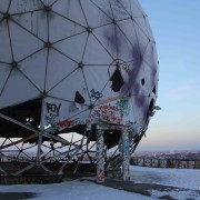 Teufelsberg – A Return To The Devil's Mountain