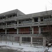 The Abandoned Iraqi Embassy in Berlin (Die Verlassene Irakische Botschaft)