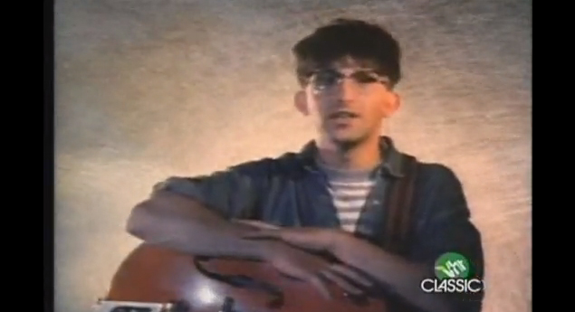 The Lightning Seeds - Pure (screenshot from Official Video)