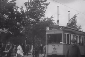 Twentieth Century Berlin on Film – The 1920s