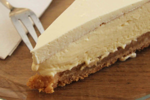 Five Elephant – Sublimely Good New York Cheesecake in Berlin