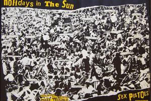 Berlin Songs: Sex Pistols – Holidays in the Sun