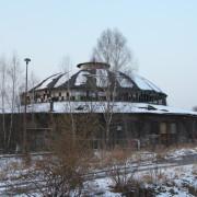 Bahnbetriebswerk Pankow-Heinersdorf – An Abandoned Train Yard