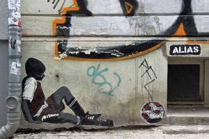 Berlin Street Art Vol 10 – Various Artists