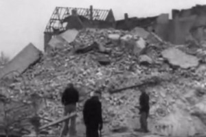 Twentieth Century Berlin on Film – The 1940s