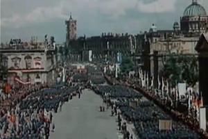 Twentieth Century Berlin on Film – The 1950s