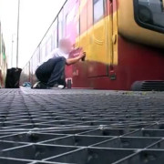 Sunday Documentary: UNLIKE U – Trainwriting in Berlin