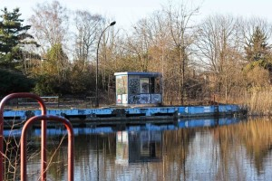Berlin Hippo Habitat Under Threat – The Abandoned Wernerbad