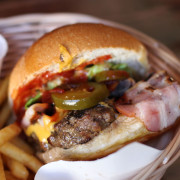 Tommi's Burger Joint – From Reykjavik to Berlin