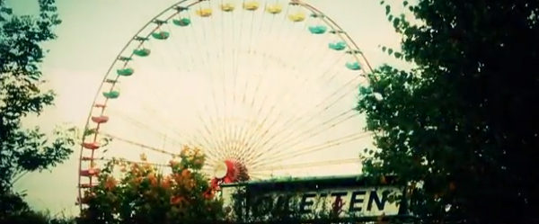 Still from Lost Dreams - Spreepark Berlin by Friedhelm Fischer