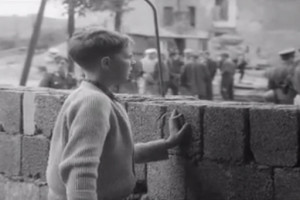 Sunday Documentary: The Berlin Wall 1961 – 1989