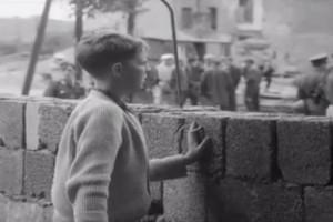 Sunday Documentary: The Berlin Wall 1961 – 1989