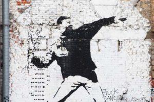 berlin street art vol 16 various artists andberlin. Black Bedroom Furniture Sets. Home Design Ideas