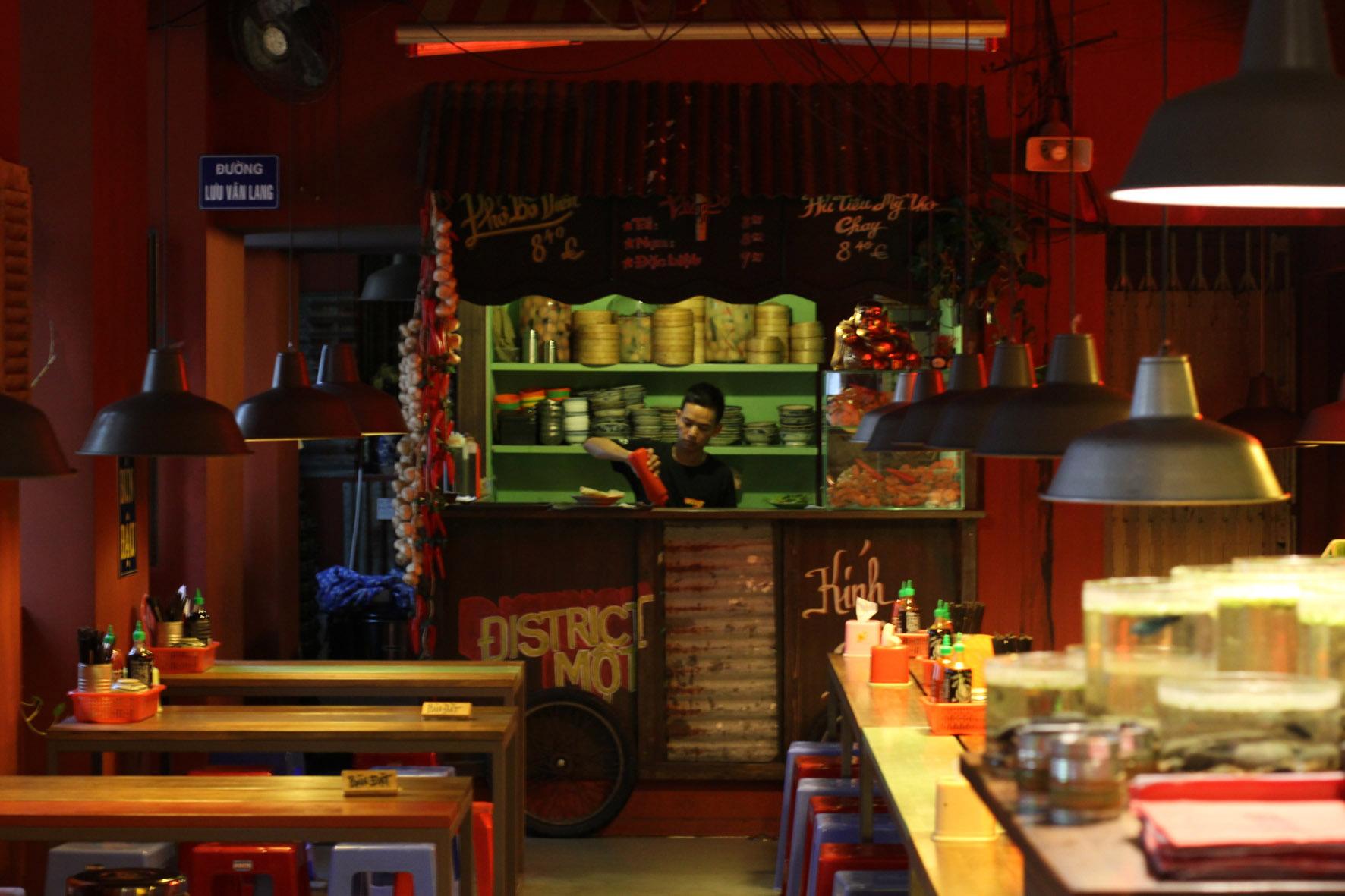 district mot saigon street food in berlin berlin love. Black Bedroom Furniture Sets. Home Design Ideas