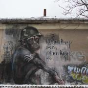 Berlin Street Art Vol 12 – Various Artists