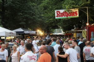 The International Berlin Beer Festival – Craft Beer on the Biermeile