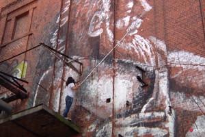 Inside the Mind of ALANIZ, Berlin's Banksy