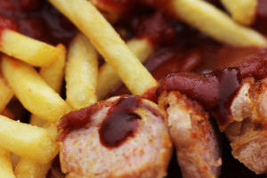 Curry & Chili – Currywurst with a kick in Berlin