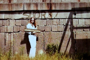 The Woman Who Married The Berlin Wall