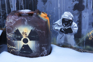 Plotbot KEN – Street Art Goes Nuclear