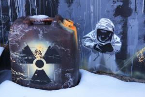 Plotbot KEN – Street Art Goes Nuclear