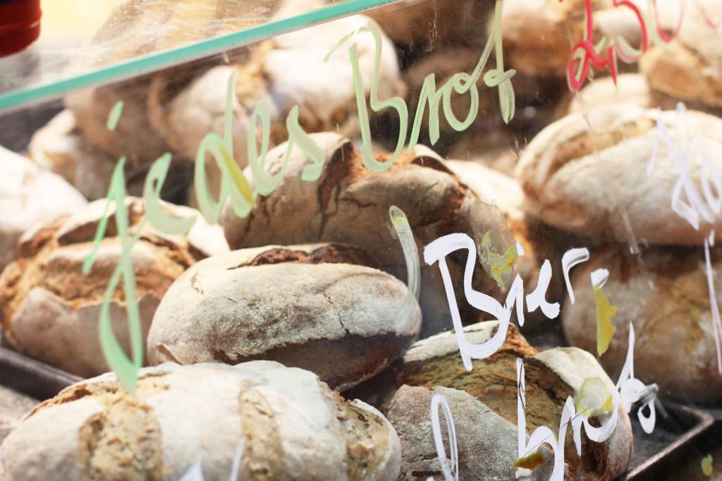 Bread at Grüne Woche Berlin