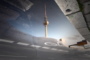 Berlin Time – A Berlin Time Travel Experience by Matthias Makarinus