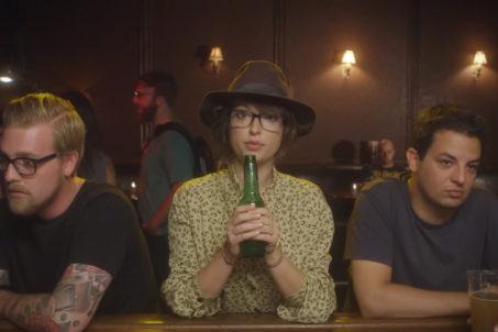 Hipsters Love Beer