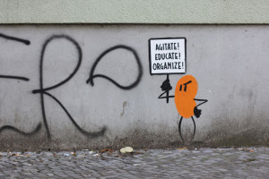 Berlin Street Art Vol 15 – Various Artists