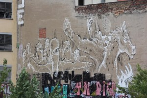 Berlin Street Art Vol 16 – Various Artists