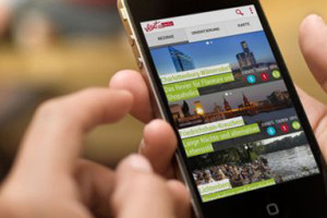 Going Local Berlin – New App From visitBerlin