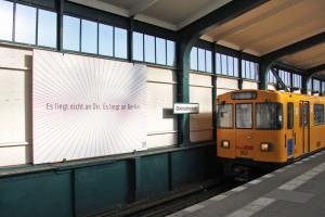 It's Not You. It's Berlin.