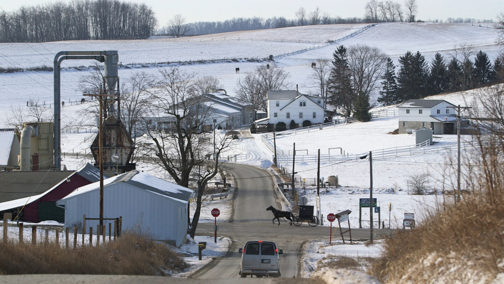 The Amish Community of Berlin, Ohio from Worldwide Berlin by Berlin Producers
