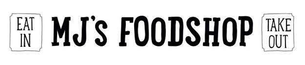 MJs Foodshop Berlin Logo