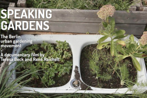 Sunday Documentary: Speaking Gardens