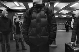 Adam Magyar – Stainless, Alexanderplatz