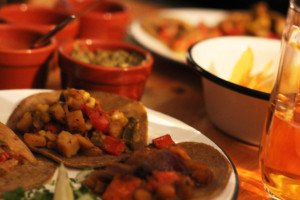 Santa Maria Eastside – Mexican Food, Berlin Style