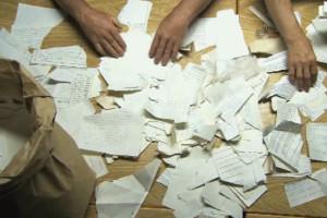 Sunday Documentary: Virtual Reconstruction of Ripped Stasi Files
