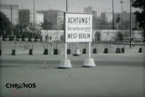 Sunday Documentary – Test for the West: Berlin