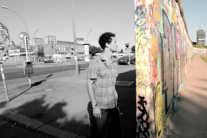 Visualtraveling – East Meets West Berlin