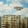 Berlin Block Tetris by Sergej Hein