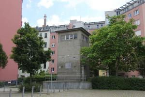 Gedenkstätte Günter Litfin – A Watchtower Turned Memorial