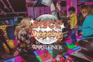 Disco Shopping im Supermarkt Berlin – Shop while you bop at Kaisers