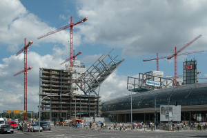 Sunday Documentary: Megastructures – Berlin Train Terminal