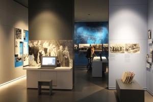 German Resistance Memorial Centre (Gedenkstätte Deutscher Widerstand)