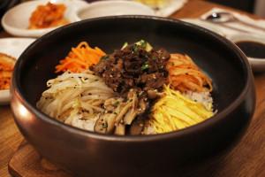 WaWa Berlin Korean Restaurant