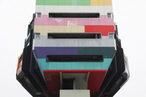 Bierpinsel – Berlin's Beer Brush