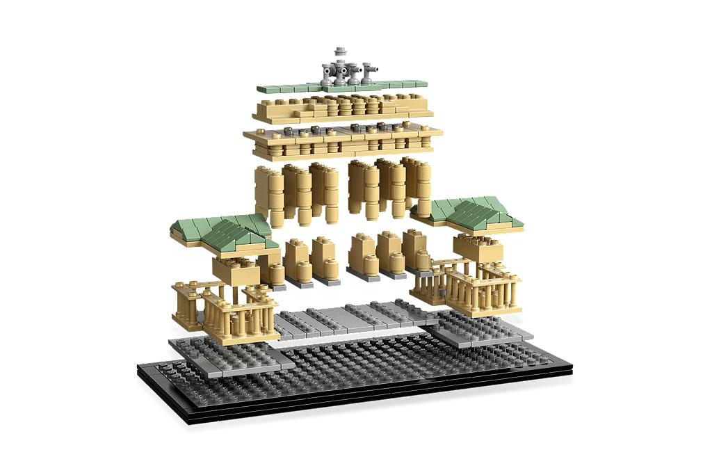 Lego architecture related keywords lego architecture for Architecture keywords