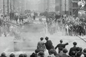 Sunday Documentary: Berlin Riots (1953) – British Pathé
